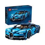 LEGO Technic Bugatti Chiron 42083 več-barvna
