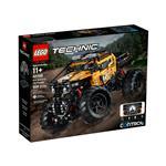 LEGO Technic Ekstremni terenec 4x4 42099 več-barvna