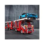 LEGO Technic Transportno vozilo za avtomobile 42098 več-barvna
