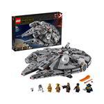 LEGO Star Wars™ Millennium Falcon™ 75257 več-barvna