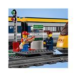 LEGO City Potniški vlak 60197 več-barvna