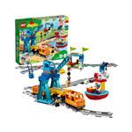 LEGO Duplo Tovorni vlak 10875 več-barvna