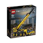 LEGO Technic Mobilni žerjav 42108 več-barvna