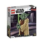 LEGO Star Wars™ Yoda™ 75255 več-barvna