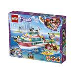 LEGO Friends Čoln za reševalne akcije 41381 več-barvna
