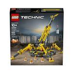 LEGO Technic Mali žerjav na gosenicah 42097 več-barvna