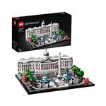 LEGO Architecture Trafalgar Square 21045 več-barvna