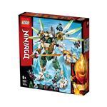 LEGO Ninjago Lloydov titanski robotski oklep 70676 več-barvna