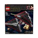 LEGO Star Wars Sithovski TIE Fighter™ 75272 več-barvna
