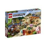 LEGO Plenilski napad 21160 več-barvna