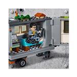 LEGO Jurassic World Spopad z baryonyxom: Lov za zakladom 75935 več-barvna