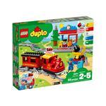 LEGO Duplo Parni vlak 10874 več-barvna