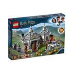 LEGO Harry Potter Hagridova koča: rešitev Žrebokluna 75947 več-barvna
