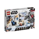 LEGO Star Wars Akcijska bitka obramba Echo Base™ 75241 več-barvna