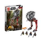 LEGO Star Wars Jezdec AT-ST™ 75254 več-barvna