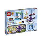 LEGO Juniors Ken in Jelko v zabaviščnem parku 10770 več-barvna