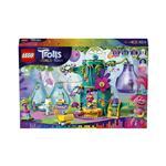 LEGO Trolls Praznovanje v Pop-vasici 41255 več-barvna