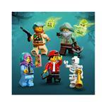 LEGO Hidden Side Svetilnik teme 70431 več-barvna