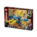 LEGO Ninjago Jayjev kibernetični zmaj 71711 več-barvna