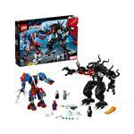 LEGO Super Heroes Spider robot proti Venomu 76115 več-barvna