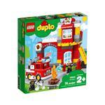 LEGO Duplo Gasilska postaja 10903 več-barvna