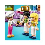 LEGO Friends Pekovsko tekmovanje 41393 več-barvna