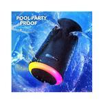 Anker Prenosni vodoodporni zvočnik SoundCore Flare+ 25W črna