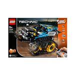 LEGO Technic Daljinsko vodeni kaskaderski dirkalnik 42095