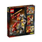 LEGO Ninjago Robotski oklep ognjenega kamna 71720