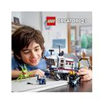 LEGO Creator Raziskovalno vesoljsko vozilo Explorer 31107