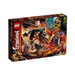 LEGO Ninjago Zanovo minotavrsko bitje 71719