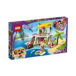 LEGO Friends Hišica na plaži 41428