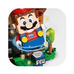 LEGO Super Mario Razširitveni komplet Napad cvetlične piranje 71362