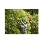 Black & Decker Električne škarje za živo mejo 600 W (BEHTS501) črno-oranžna