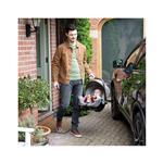 Joie® Otroški avtosedež i-Snug™ i-Size 0+ (40-75 cm) Grey Flannel siva