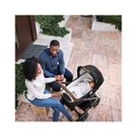 Nuna® Košara za novorojenčka Mixx Next črna