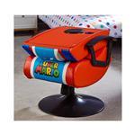 X Rocker Gamerski stol official Nintendo Super Mario 2.1 rdeče-modra