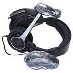Trust Gaming Igralne slušalke GXT 249 in miška črna