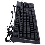 Genius Gaming tipkovnica Scorpion K6 črna
