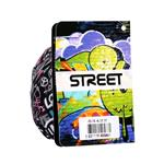 Street Peresnica Round Game Peace