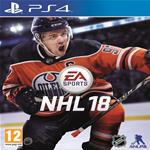EA Sports Igra NHL 18 - PS4
