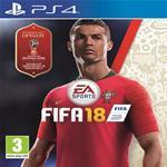 EA Sports Igra FIFA 18 Standard Edition - za PS4