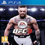 EA Sports Igra UFC 3 - za PS4