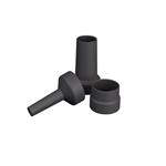 Coolado Prenosna brezžična večnamenska tlačilka COOLADO-E-PUMP črna