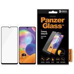 PanzerGlass Zaščitno steklo za ekran črna