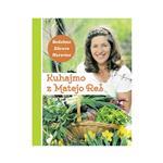 Založba Družina Kuharska knjiga Kuhajmo z Matejo Reš barvna