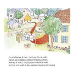 Založba Družina Slikanica Zmaji pa že ne obstajajo barvna