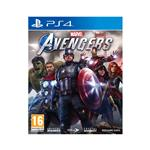 Square Enix Igra Marvel's Avengers za PS4