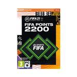 EA Sports Igra FIFA 21 2200 FUT Points za PC