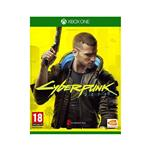 CD PROJEKT RED Igra Cyberpunk 2077 za Xbox One